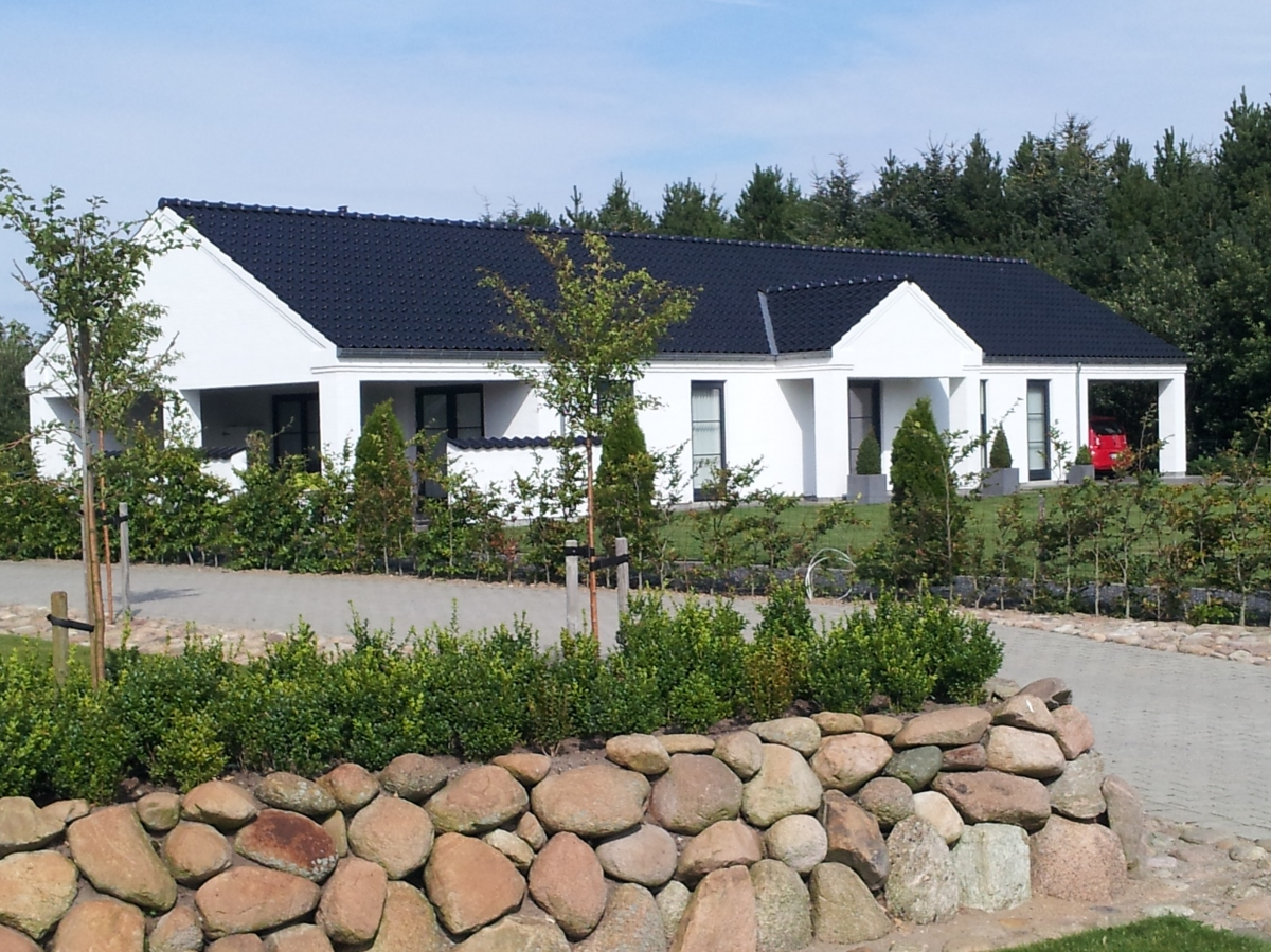 Bed and Breakfast Lustrup Ribe denmark